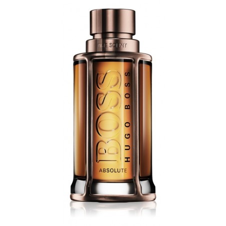Hugo Boss The Scent Absolute For Him