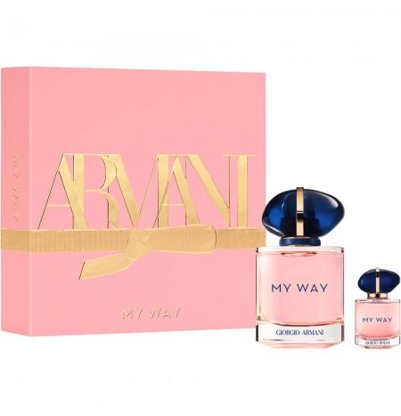 Armani My Way Set