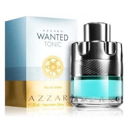 Azzaro Wanted Tonic 50ml