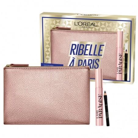 L'Oréal Paris Kit Ribelle a Paris Mascara Lash Paradise