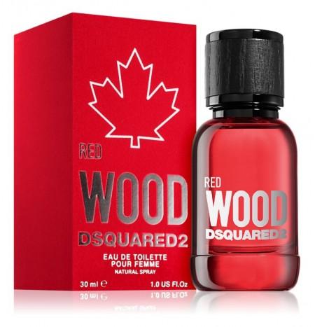 Dsquared2 Red Wood Eau de Toilette 30ml