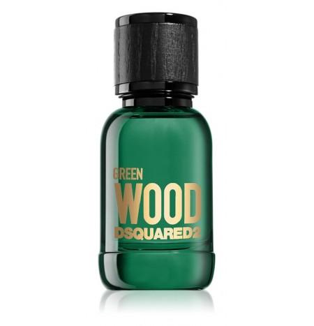 Dsquared2 Green Wood Eau de Toilette 30ml