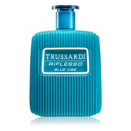 Trussardi Riflesso Blue Vibe Limited Edition 100ml