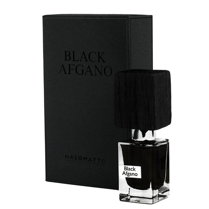 Nasomatto Black Afgano 30ML Extrait de Parfum