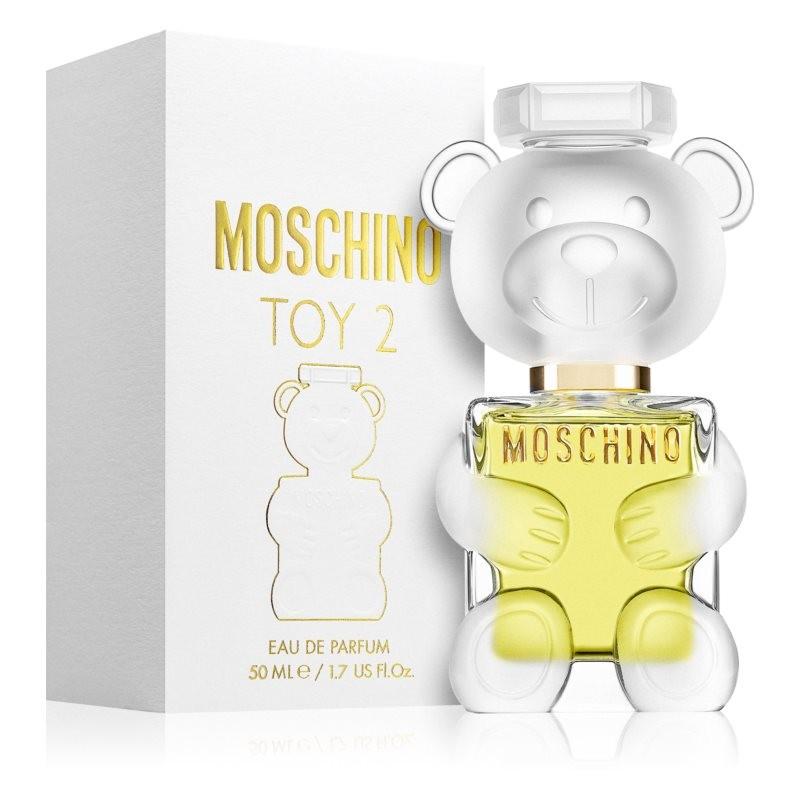 MOSCHINO TOY 2 Eau de Parfum 50ML