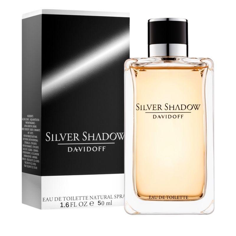 Davidoff Silver Shadow 50ML Eau de Toilette