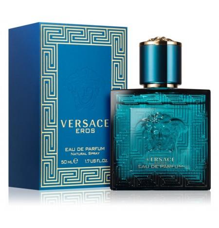 Versace Eros Eau de Parfum 50ml