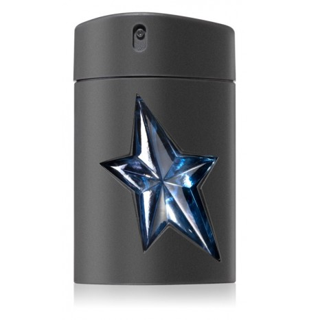 Thierry Mugler A*Men 100ML Eau de Toilette ricaricabile Rubber Flask