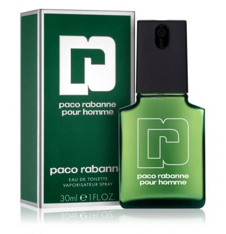Paco Rabanne Pour Homme Eau de Toilette 30ML