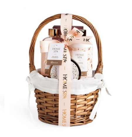 IDC Institute Bathroom Basket Set
