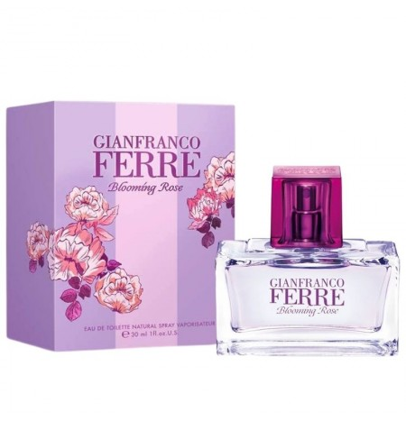 Gianfranco Ferrè Blooming Rose Eau de Toilette 30ml