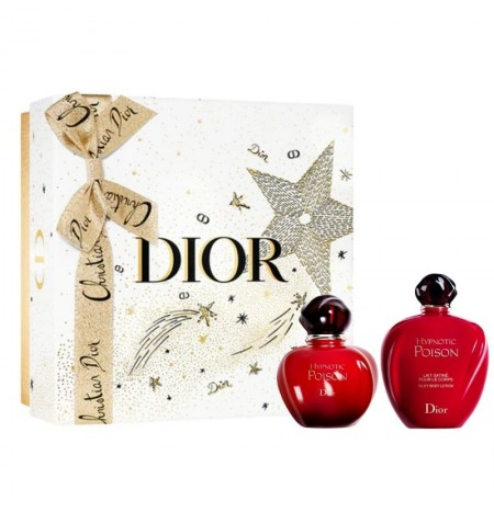 Dior Hypnotic Poison Set