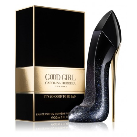 Carolina Herrera Good Girl Suprême Eau de Parfum 30ml