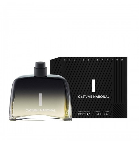 Costume National I Eau de Parfum 100ml