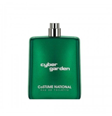 Costume National Cyber Garden 50ML Eau de Toilette