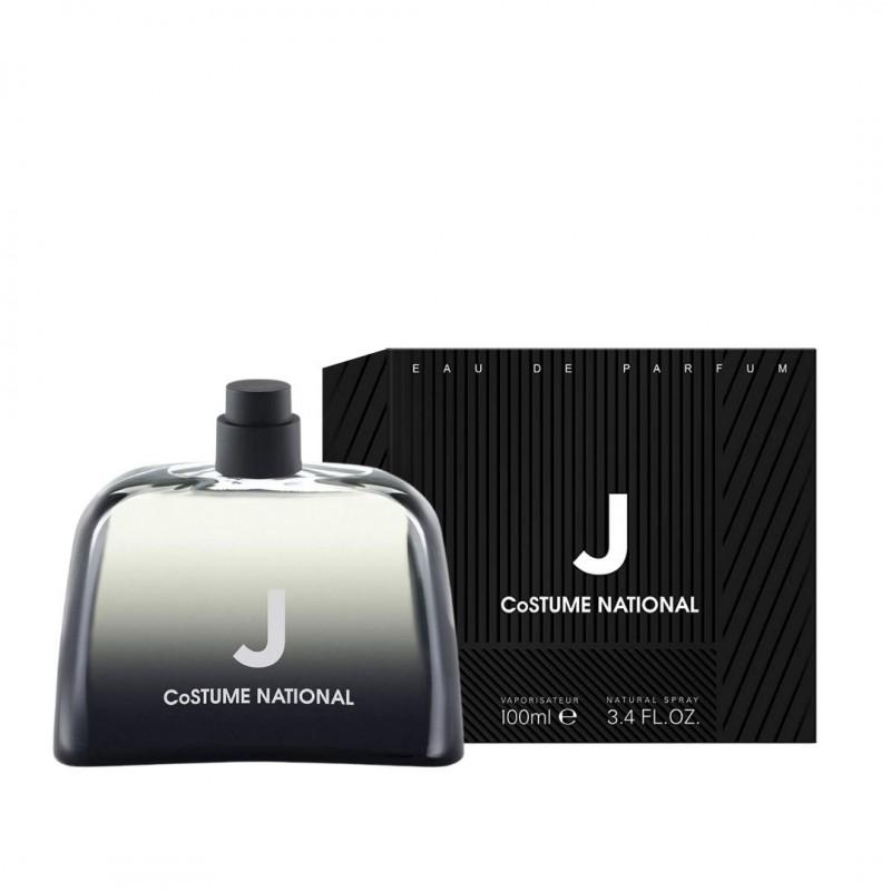 Costume National J Eau de Parfum 100ml
