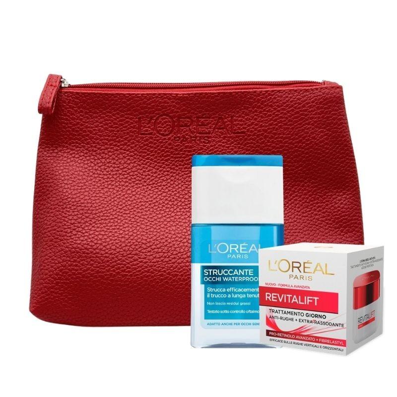L'Oréal Revitalift Anti Wrinkle Day Treatment