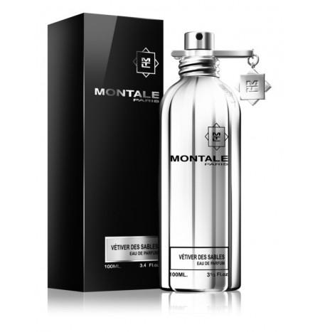 Montale Vetiver Des Sables Eau de Parfum 100ml