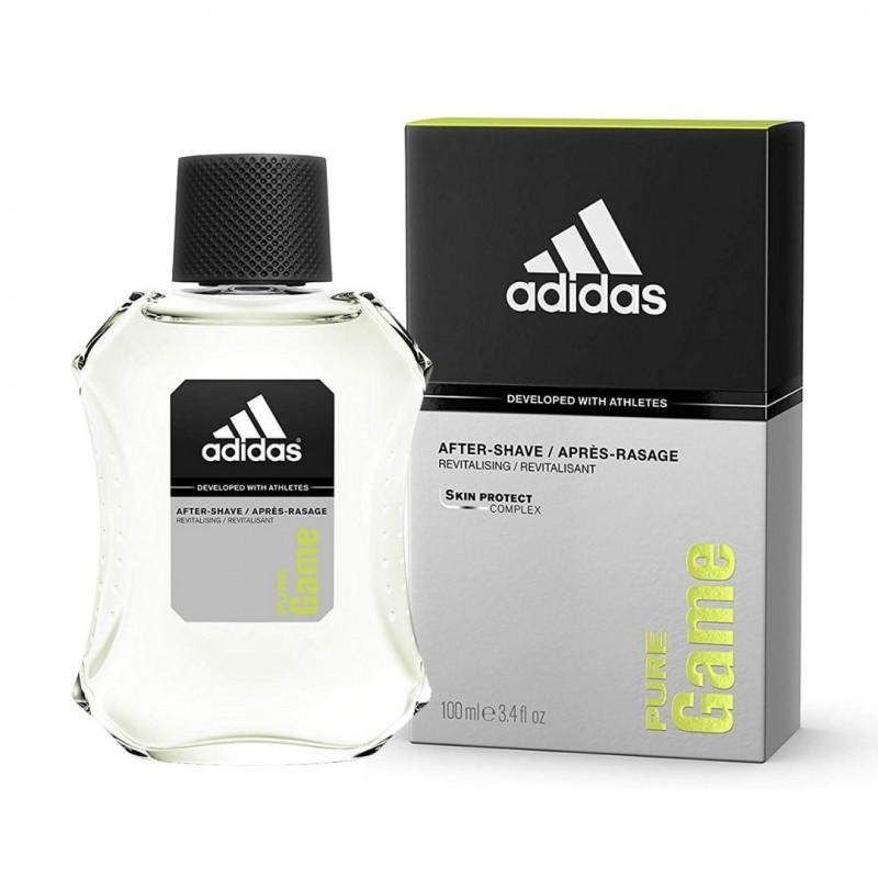 Adidas Pure Game 100ML lozione Dopobarba