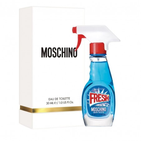 Moschino Fresh Couture 30ML Eau de Toilette