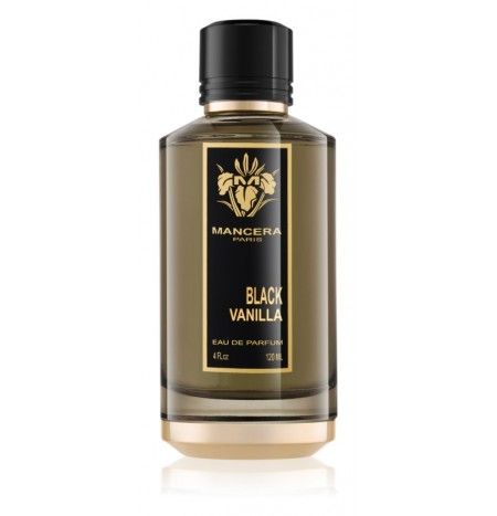Mancera Paris Black Vanilla 120ML Eau de Parfum