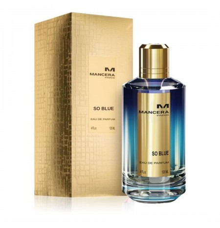 Mancera So Blue Eau de Parfum Unisex 120ml