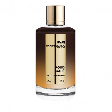Mancera Paris - Aoud Cafè 120ML Eau de Parfum