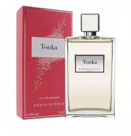 Reminiscence Tonka Eau de Toilette 100ml