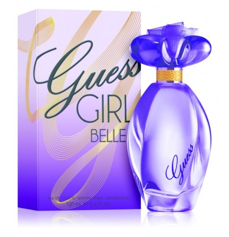 Guess Girl Belle Eau de Toilette 100ml