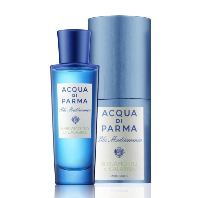 Acqua di Parma Blu Mediterraneo Bergamotto di Calabria Eau de Toilette 30ml
