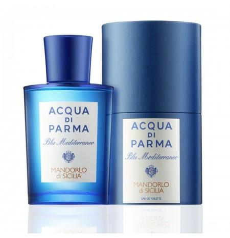Acqua di Parma Blu Mediterraneo Mandorlo di Sicilia Eau de Toilette 150ml