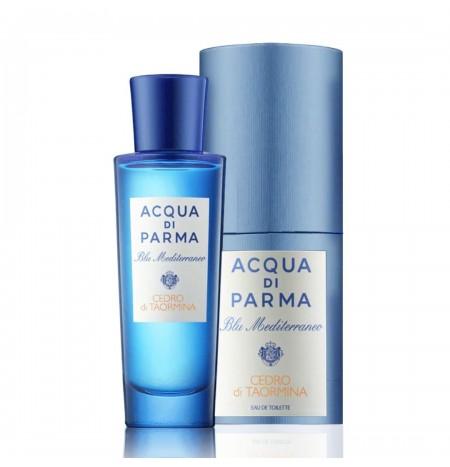Acqua di Parma Blu Mediterraneo Cedro di Taormina Eau de Toilette 30ml