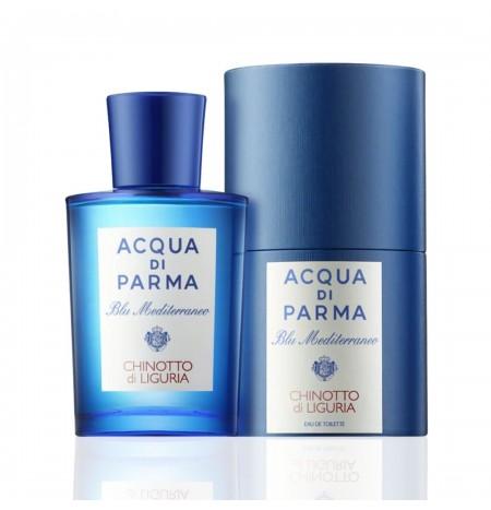 Acqua di Parma Blu Mediterraneo Chinotto di Liguria Eau de Toilette 75ml