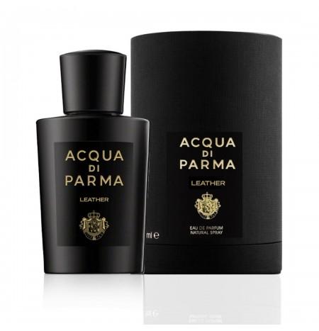 Acqua di Parma Leather Eau de Parfum 100ml
