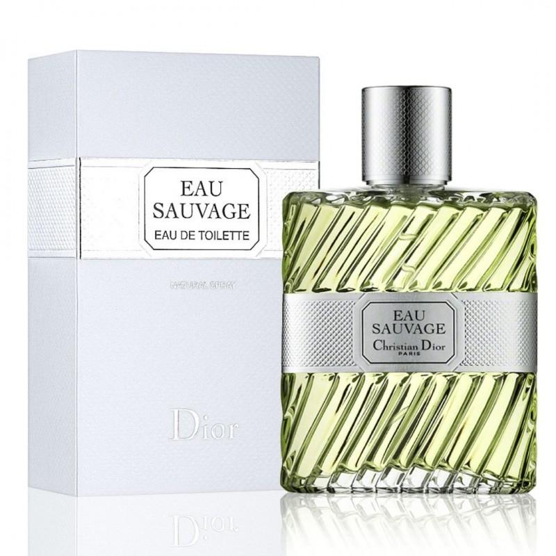 Dior Eau Sauvage 100ML Eau de Toilette Spray