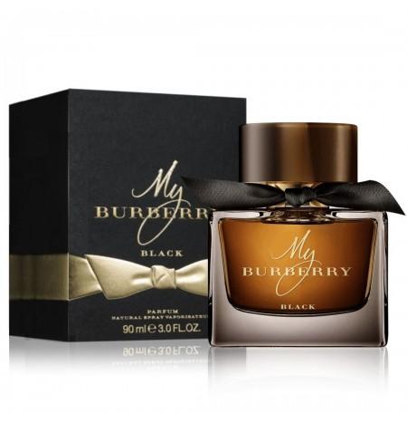 Burberry My Burberry Black 50ML Eau de Parfum