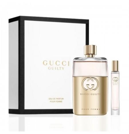 Gucci Guilty Pour Femme Set