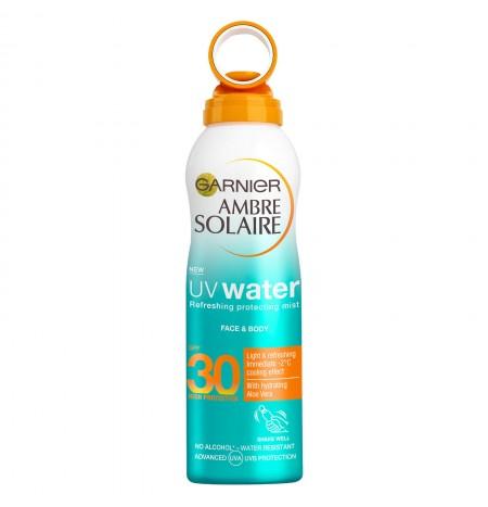 Garnier Ambre Solaire UV Water Nebulizer IP30