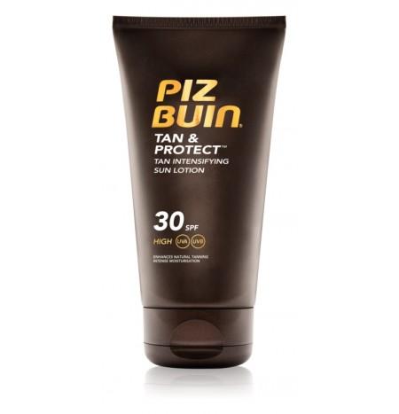 Piz Buin Tan & Protect Latte Protettivo SPF30