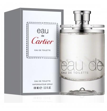 Cartier Eau de Cartier Eau de Toilette 100ml