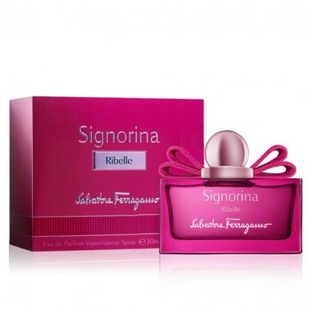 Salvatore Ferragamo Signorina Ribelle Eau de Parfum 30ml