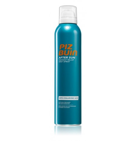 Piz Buin Dopo Sole Spray Sollievo Immediato