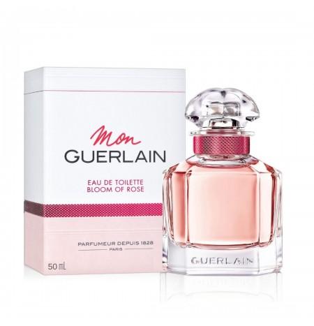 Guerlain Mon Guerlain Bloom Of Rose Eau de Toilette 50ml