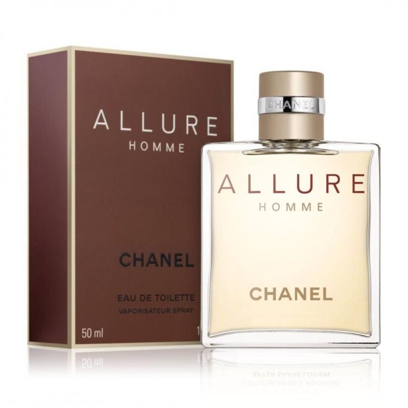 Chanel Allure Homme Eau de Toilette 50ml