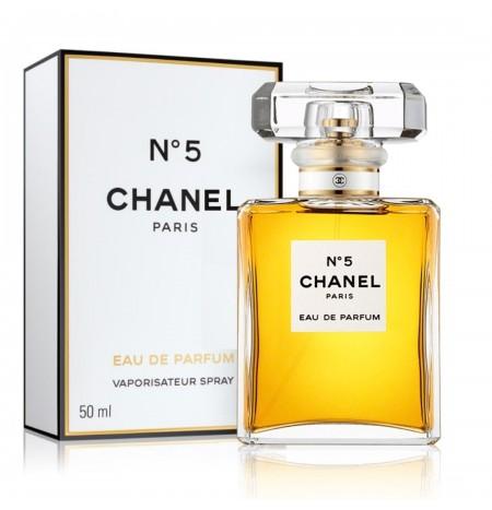 Chanel N°5 50ML Eau de Parfum