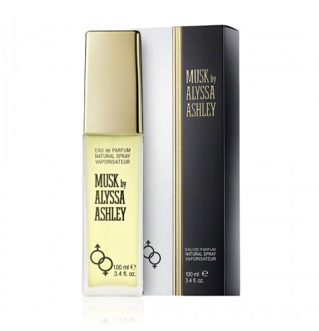 Alyssa Ashley Musk Eau de Parfum 100ml