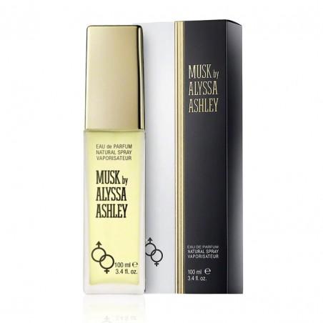 Alyssa Ashley Musk Eau de Parfum 100ml