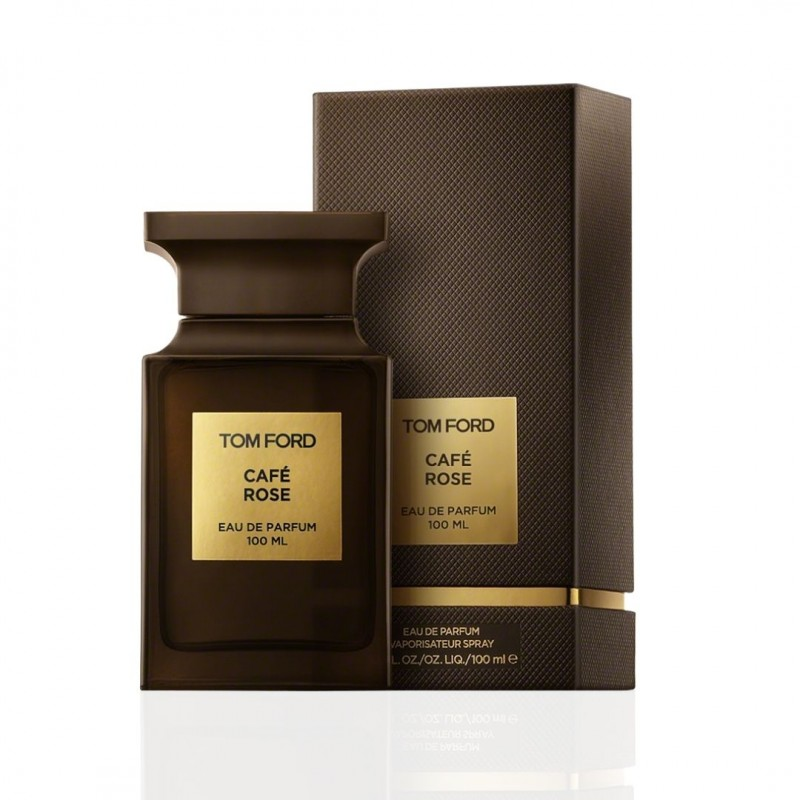 Tom Ford Café Rose 100ML Eau de Parfum UNISEX
