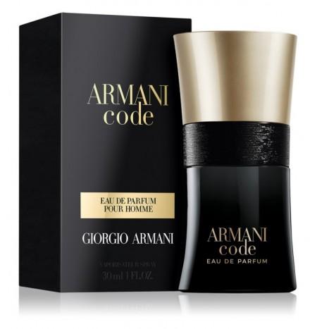 Armani Code Pour Homme Eau de Parfum 30ml