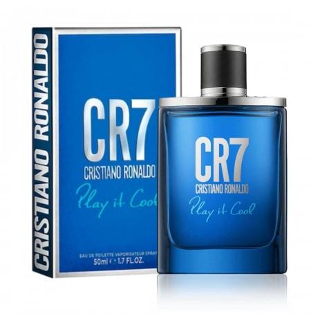 Cristiano Ronaldo CR7 Play it Cool 50ML Eau de Toilette